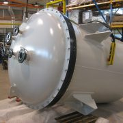 FLUORINATED AND PLASTIC COATINGS FOR INDUSTRIAL USE